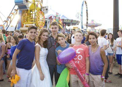 Carnival Theme 080